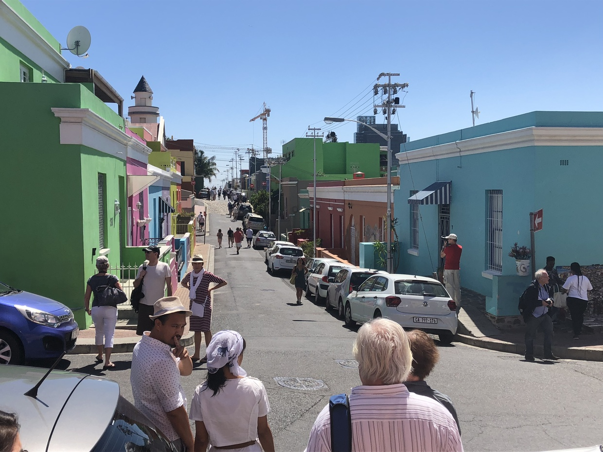 Bo Kaap Cooking Tour - Cape Food and Wine Tours