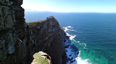 Cape Peninsula and Constantia